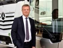 Daimler Trucks a inregistrat...