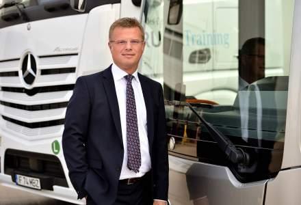 Daimler Trucks a inregistrat vanzari record in 2018. In Romania, este lider cu o cota de 21,6%