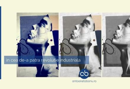 (P) UP setul soft skills! Sau cum ne pregatim succesul in cea de-a patra revolutie industriala