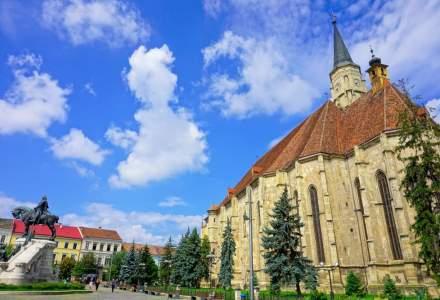 Judetul Cluj, promovat in Peninsula Iberica: spaniolii, extrem de interesati de oferta turistica