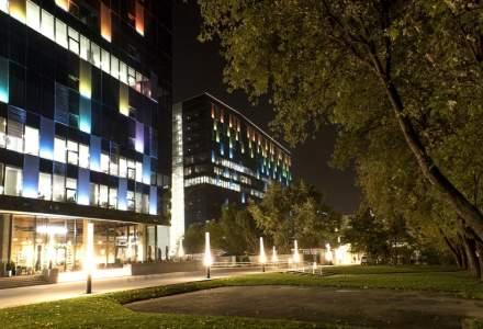 Globalworth obtine certificarea BREEAM Excellent pentru primele doua cladiri din complexul de spatii de birouri Globalworth Campus