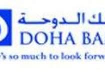 Doha Bank a deschis prima sa...