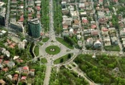 Bancile elibereaza 12.000 mp de birouri in Charles de Gaulle Plaza. Firma lui Florescu cauta alti chiriasi