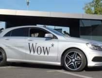 Mercedes-Benz organizeaza un...