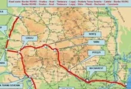 Noroc cu grecii: Via Carpatia - autostrada care leaga Lituania de Grecia, va traversa Vestul si Sudul Romaniei