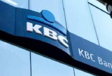 Cum se organizeaza banca belgiana KBC: ce activitati vor fi oprite