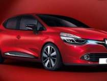 Renault lanseaza noul Clio in...