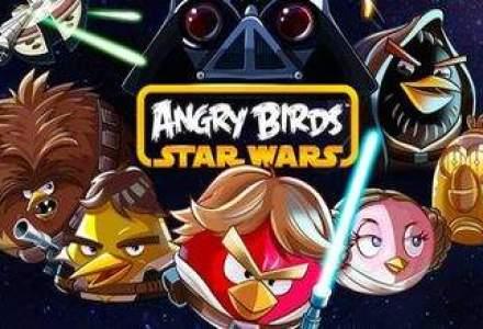 Jocul Angry Birds, desprins din Razboiul Stelelor: cand apare si ce noutati aduce?
