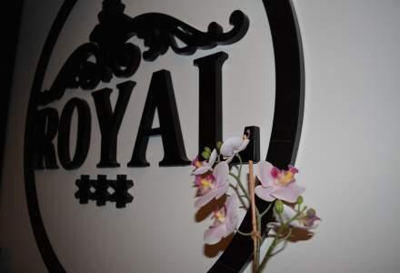 (P) Royal Boutique Hotel in Poiana Brasov