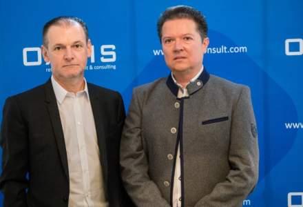 Oasis Development se asocieaza cu grupul austriac Supernova si da startul proiectului Prima Shopping Center Sibiu