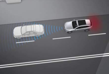 Mercedes-Benz va lansa un nou concept in 2019: germanii vor propune tehnologii cu care masinile vor evita accidentele rutiere