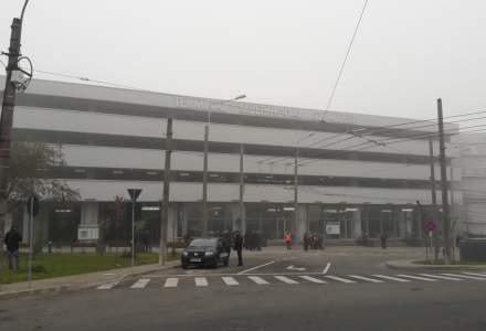 Metrorex reduce la jumatate tariful parcarii autovehiculelor in Park&Ride-ul de la Straulesti