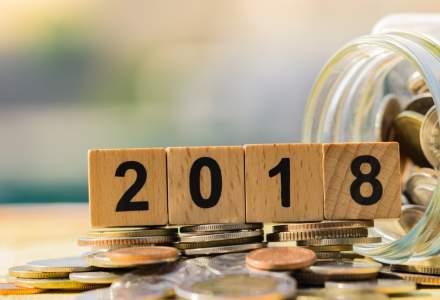 Cat au castigat sau pierdut romanii cu economii in fonduri mutuale in 2018