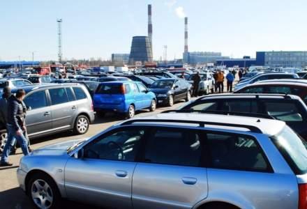 Piata auto din Romania a inregistrat in 2018 un al cincilea an consecutiv de crestere