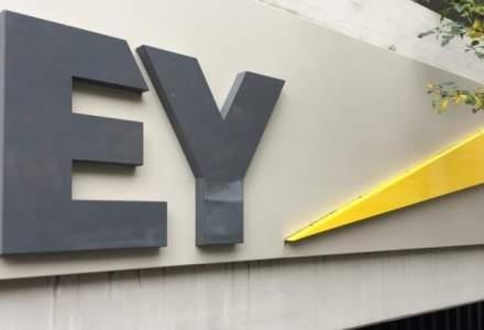 Barometru EY: Majoritatea oamenilor de afaceri considera ca Romania nu e pregatita in eventualitatea unei crize financiare