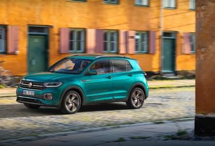 Doua modele noi Volkswagen vor ajunge in showroom-uri anul acesta