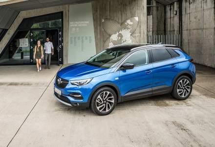 Opel Romania va primi comenzi anul acesta pentru e-Corsa si Grandland X PHEV