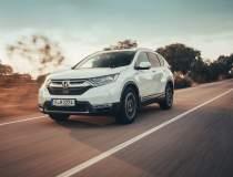 Honda aduce in gama un SUV...
