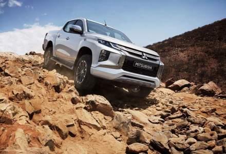 Mitsubishi aduce doua modele noi in Romania anul acesta