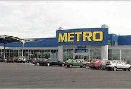 Metro Cash&Carry isi muta cartierul general in Pipera