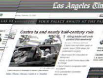 Los Angeles Times va da afara...