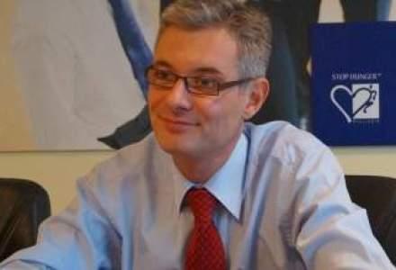 Seful Sodexo: Piata tichetelor valorice poate creste; legislatia trebuie ajustata