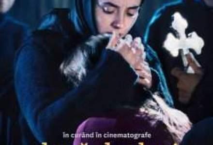 """Filmul """"Dupa dealuri"""", de Cristian Mungiu, a castigat marele premiu al Festivalului de la Haifa"""