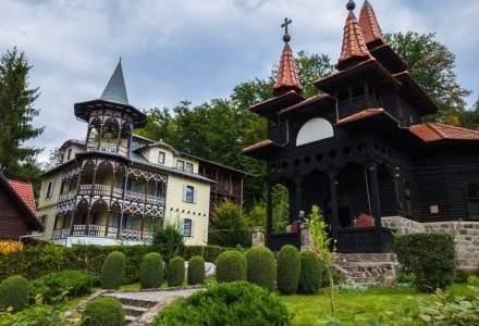 Numarul strainilor care viziteaza Romania, in crestere. Din ce tari vin cei mai multi turisti