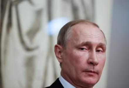 Rusia isi suspenda activitatea la INF si va dezvolta rachete hipersonice