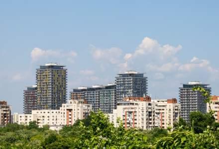 Imobiliare.ro: Bucuresti a depasit Cluj-Napoca atat la cresteri cat si la scaderi de pret la apartamente. Kiseleff-Aviatorilor a pierdut prima pozitie in topul celor mai scumpe zone din Capitala