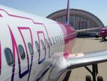 Wizz Air, prima companie...