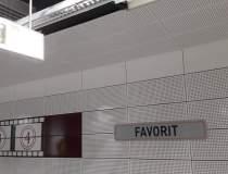Magistrala 5 de metrou...