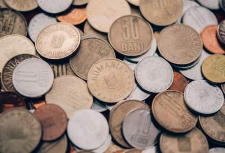 Curs valutar: Leul creste in raport cu euro, insa se depreciaza usor fata de dolarul american