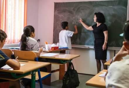 Ecaterina Andronescu: Profesorii ar putea fi evaluati dupa model japonez, din 10 in 10 ani. Evaluarea va fi in viitoarea Lege a Educatiei