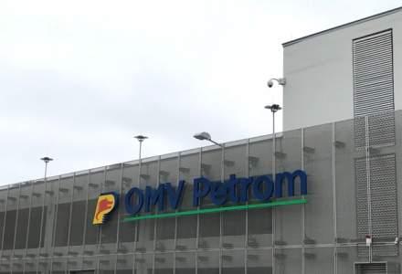 Profitul net OMV Petrom a crescut cu 64% anul trecut