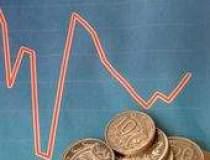 Leul stagneaza la 3,65 lei/euro