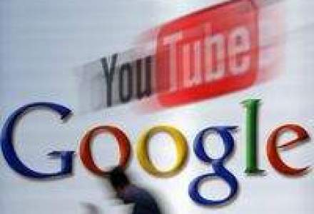 Google vinde spatiu publicitar in clipurile YouTube