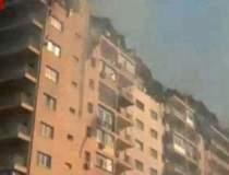 Dezastrul din Confort City,...
