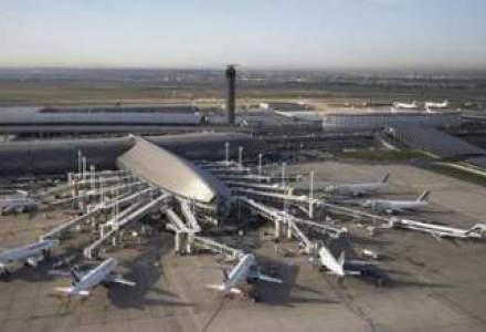 Toate zborurile din Romania, gestionate pe noul terminal 2E al Aeroports de Paris