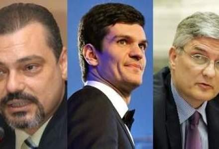 """Reactii dupa disparitia lui Sima: Daianu socat, Chirila """"a pierdut"""" un prieten, Sibex vrea sa scape de imaginea fostului director"""