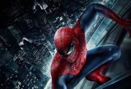 Disney, in proces cu o companie care sustine ca detine drepturile pentru Spider Man si Iron Man