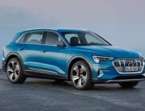 In scurt timp Audi e-tron...