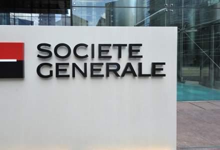 Societe Generale isi vinde banca din Republica Moldova catre OTP Bank Group