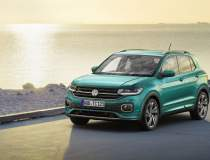 Volkswagen T-Cross costa de...