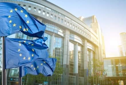 Comisia Europeana si-a revizuit prognozele de crestere pentru zona euro si UE pe fondul incertitudinilor la nivel mondial