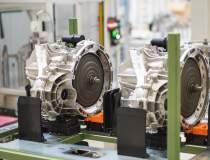 Daimler inaugureaza productia...