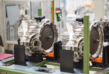 Daimler inaugureaza productia cutiilor de viteze automate cu 8 trepte cu dublu ambreiaj in Romania