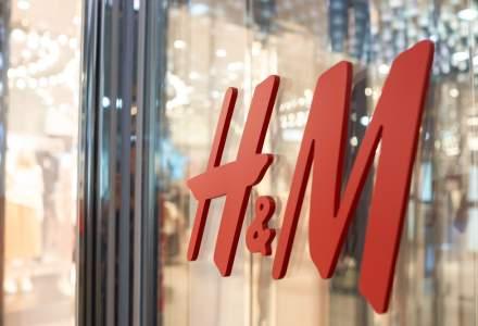 H&M, liderul pietei de fashion in Romania, a vandut haine de peste 1 miliard de lei