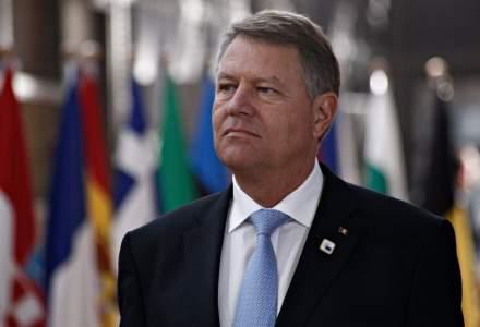 Klaus Iohannis: Romania il recunoaste pe Juan Guaido in calitatea de presedinte interimar al Venezuelei