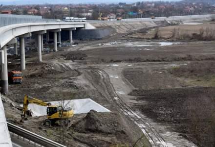 Inca 3 sectiuni din Autostrada Transilvania intra in linie dreapta dupa ce CNAIR a trimis la ANAP documentatiile